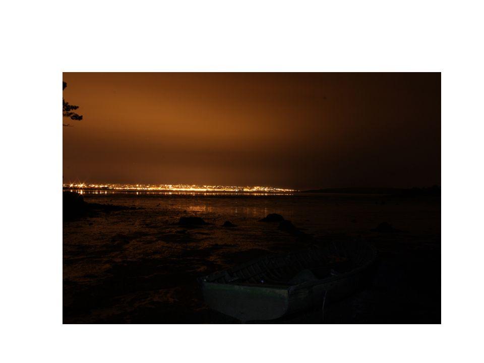 Consecuencias de la contaminación lumínica Consecuencias 1.