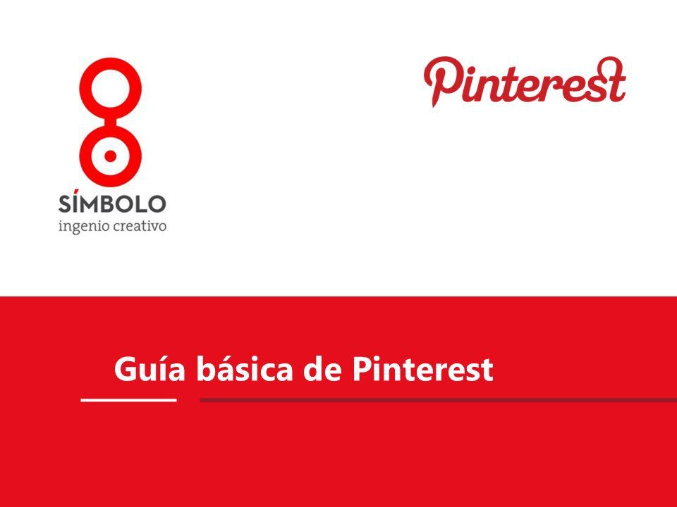 Estar invitado Obtener una invitación de parte de un amigo o pidiéndolo en la página www.pinterest.com