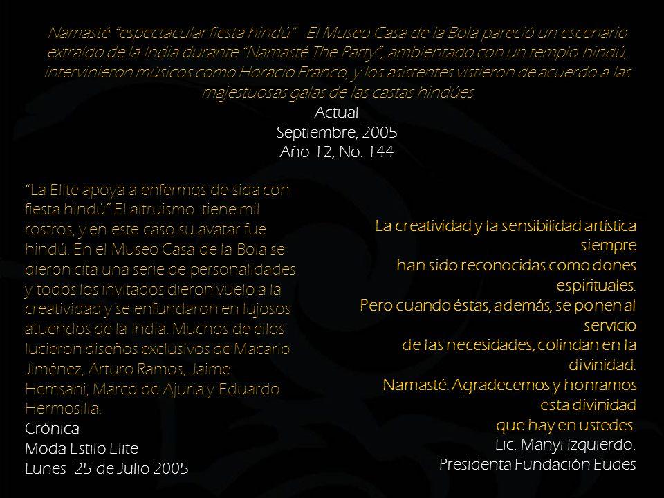 NUESTRO SIGUIENTE EVENTO Experimenta la dualidad Reconoce la unidad Encuentra tu equilibrio que en su primera presentación será en el Hotel Vesta, Santa Fé, Ciudad de México, a beneficio de 3 fundaciones: Naturalia, A.C.