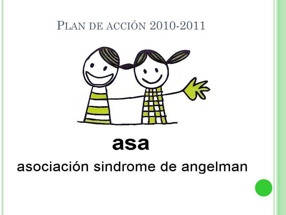 P LAN DE ACCIÓN 2010-2011