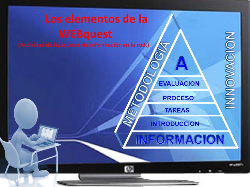 Planificación de la WEBquest Se desarrollo en la Especialidad de Competencias Docentes en la UPN.