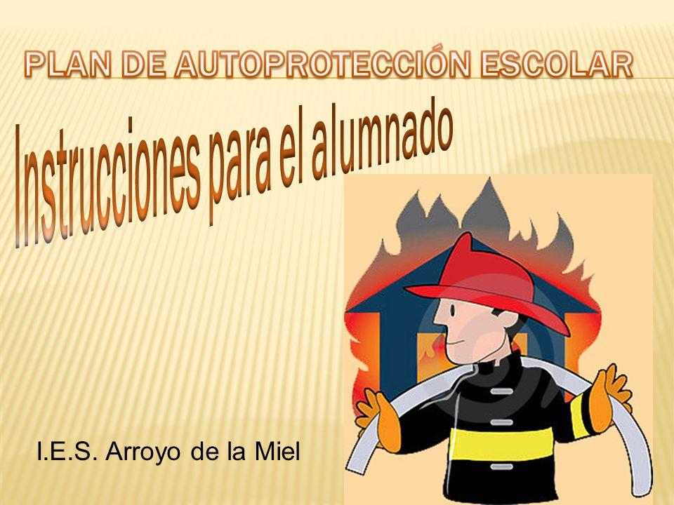 I.E.S. Arroyo de la Miel
