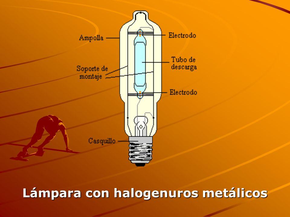 Lámpara de luz de mezcla
