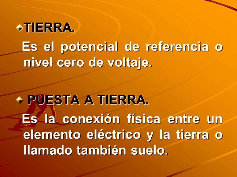 CONDUCTOR. Es el alambre o cable que transporta la corriente eléctrica. Los conductores mas comunes son de cobre y aluminio. Es el alambre o cable que