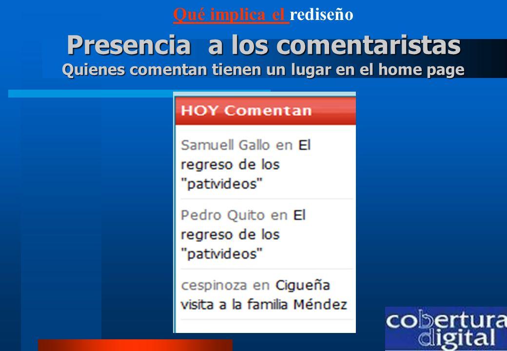 www.coberturadigital.com TVGalapagos.com (video blog) TVGalapagos.com (video blog) Proyectos trabajados Proyectos trabajados