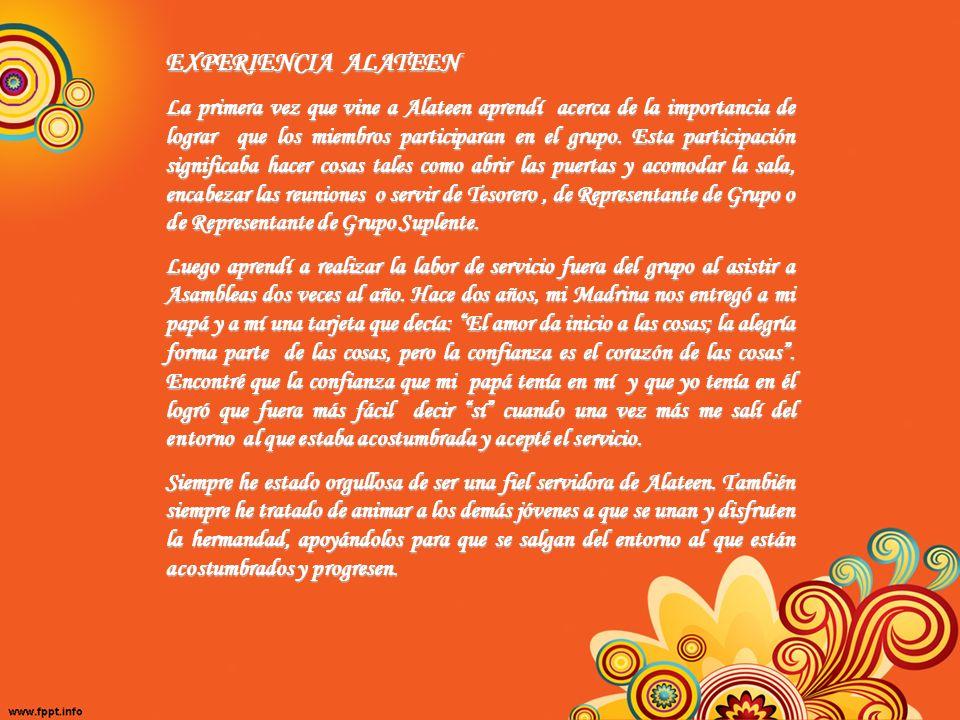 12° Duodécimo Concepto Las Garantías Generales de la Conferencia contienen la base espiritual del servicio mundial de Al-Anon, Artículo 12 de la carta..