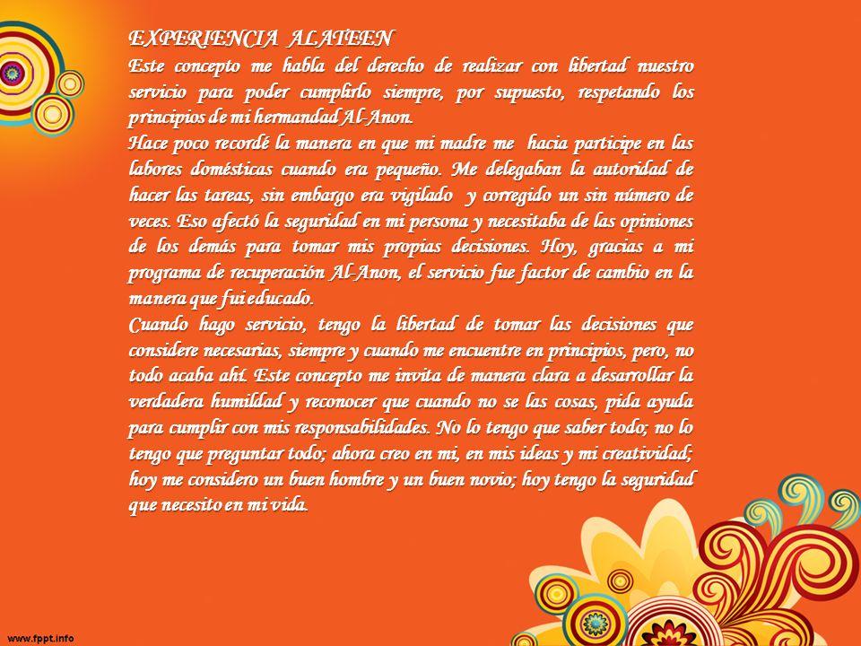 4º Cuarto Concepto La Participación es la clave de la armonía Guanajuato