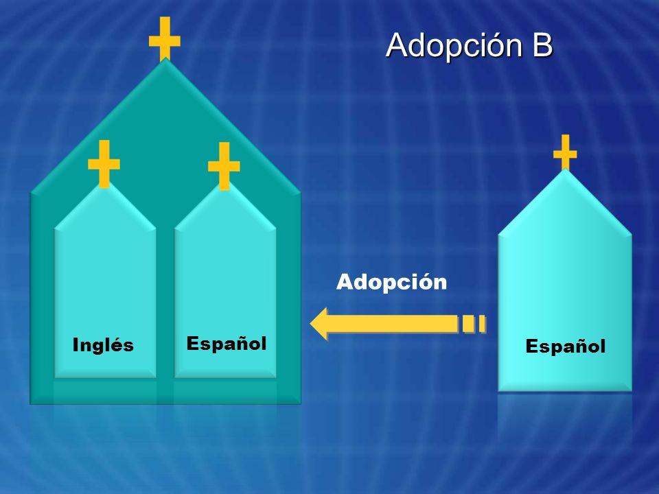 Adopción Inglés Español Adopción B