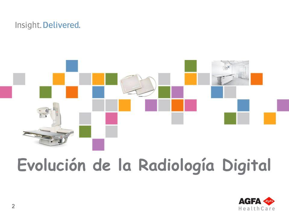 2 Evolución de la Radiología Digital