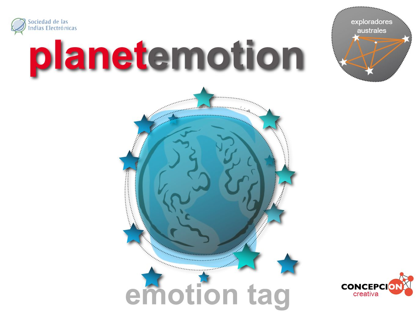 creativa exploradores australes emotion tag planetemotion