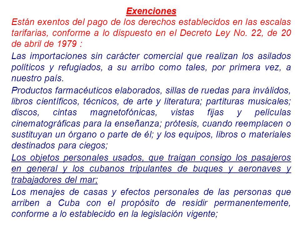 COLABORADORES MINISTERIO DE FINANZAS Y PRECIOS La Resolución No.