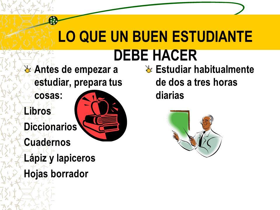 HORAS PUNTA: SÁBADO Y DOMINGO HORALUNESMARTES 7:00 – 8:00 DORMIR 4:00 – 7:00T.V 7:00 – 9:00PASEO