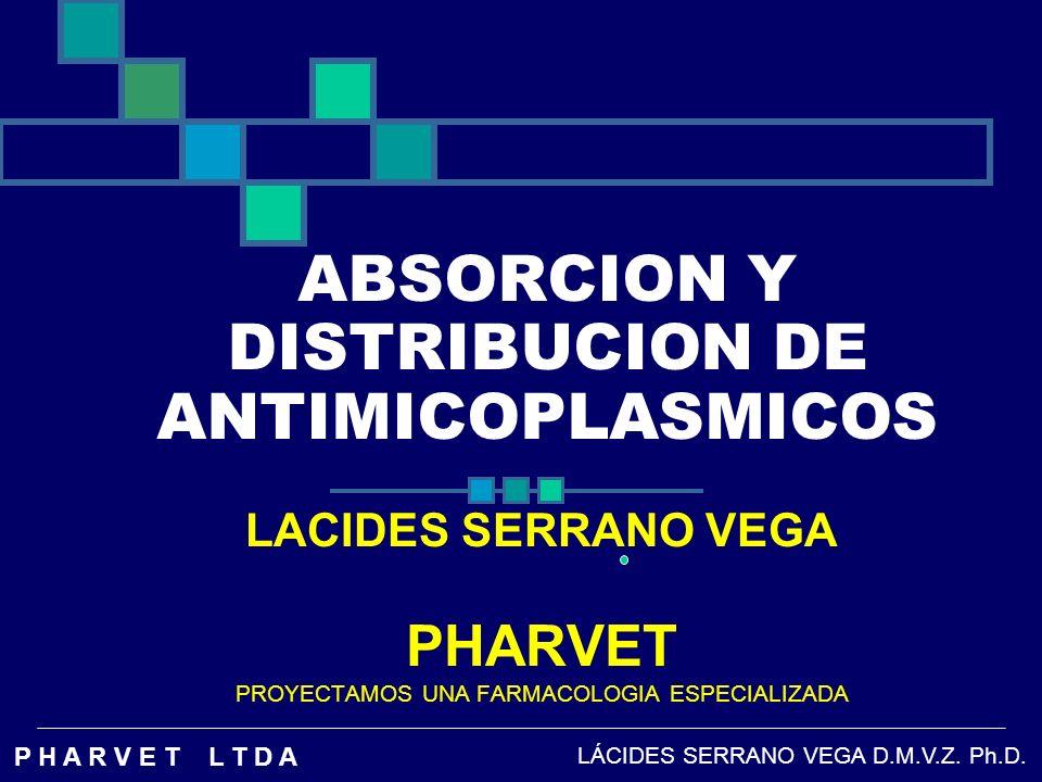 TARTRATO = Absorbible vía oral FOSFATO = Mínima absorción oral; uso en Premix – promotor.