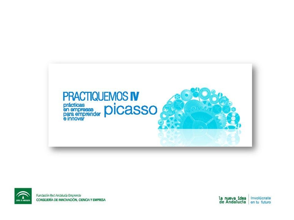 EMPRENDEJOVEN Público Objetivo Este programa va dirigido a todos los alumnos y alumnas de la Formación Profesional andaluza.