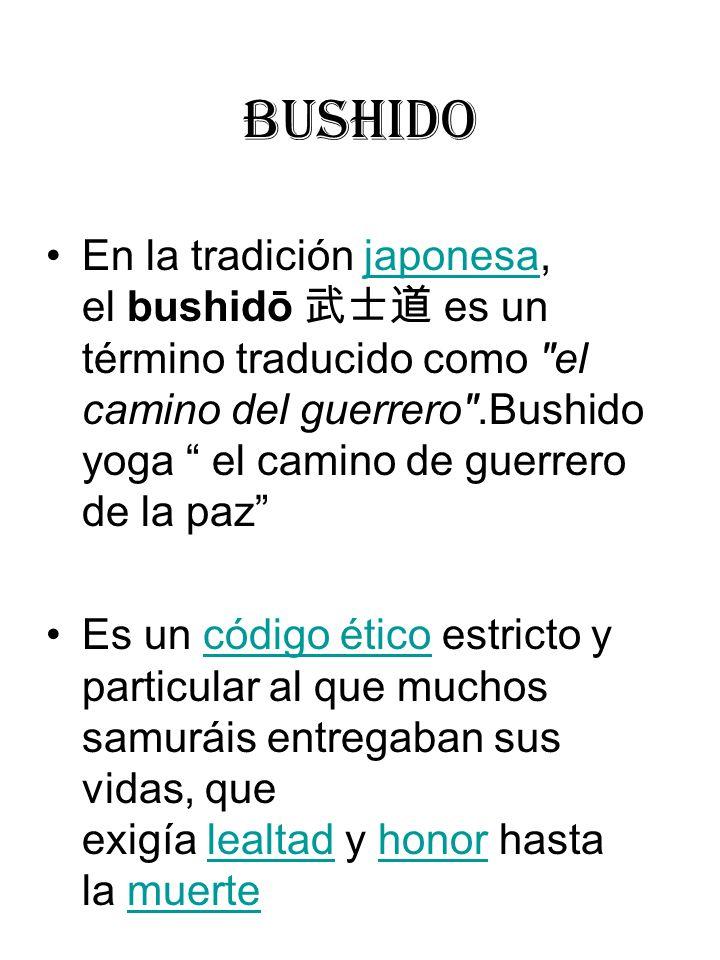 a través de la práctica del yoga, técnicas de artes marciales y la meditación,conseguiremos alcanzar un cuerpo y una mente equilibrada.