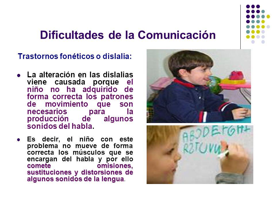 LENGUAJE EXPRESIVO Conductas observables en niños con dificultades del lenguaje expresivo y receptivo: Dificultad para describir experiencias.