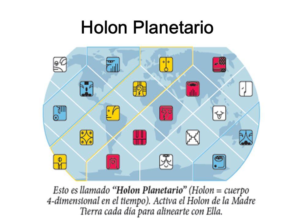 Holon Planetario