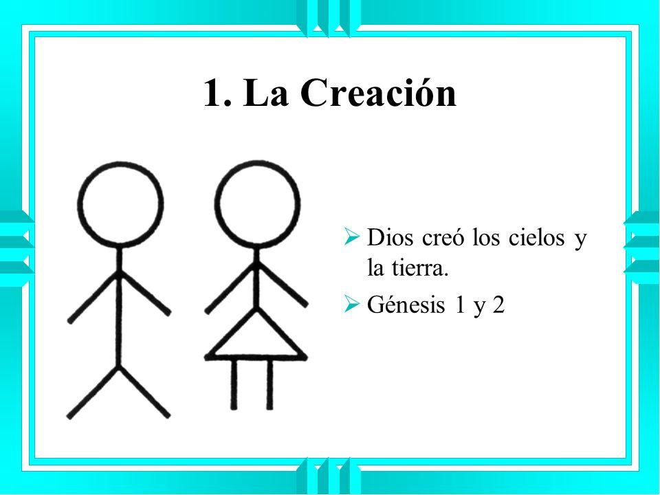 14.Los Diez Mandamientos 15.