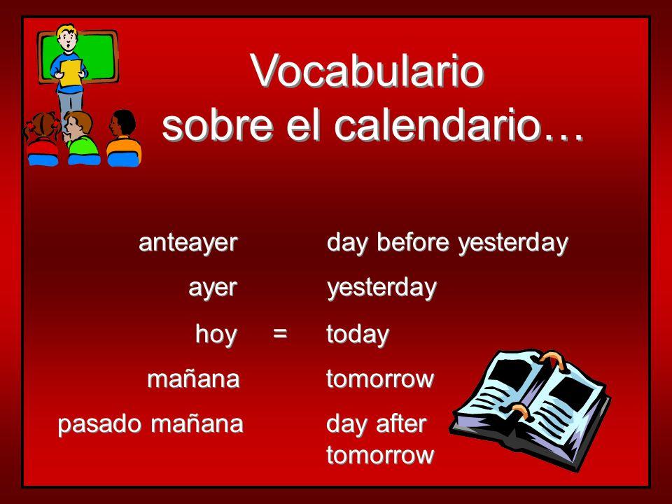 El día de tu santo… Hispanic people are often named after a Catholic saint they often celebrate 2 birthdays su cumpleaños ¡Feliz cumpleaños.