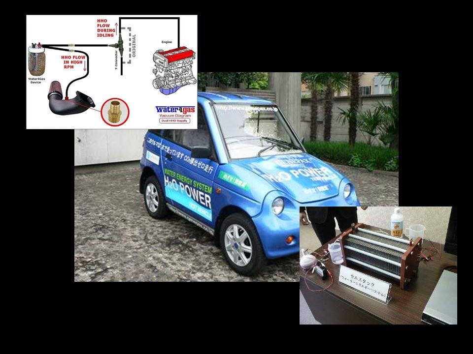 El año anterior fue presentado al público el Genepax, el primer y único auto que funciona con vapor de agua. Si, oiste bien, este auto funciona ¡única