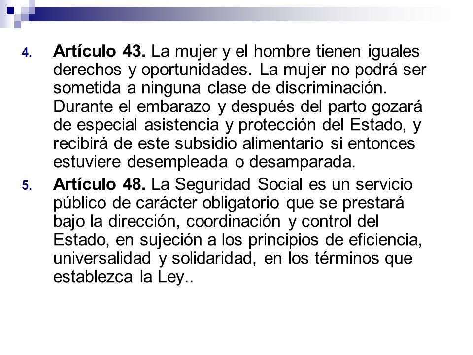 5.Artículo 53. El Congreso expedirá el estatuto del trabajo.