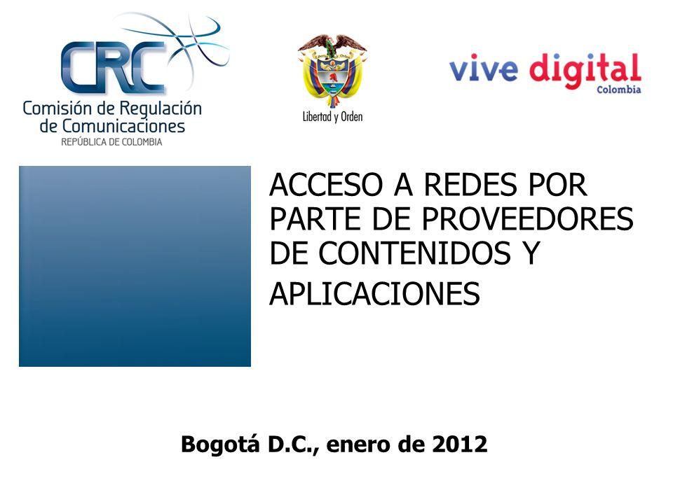 Síntesis de los estudios Baja penetración en C&A no se explica sólo por ingreso, penetración 3G y cobertura.