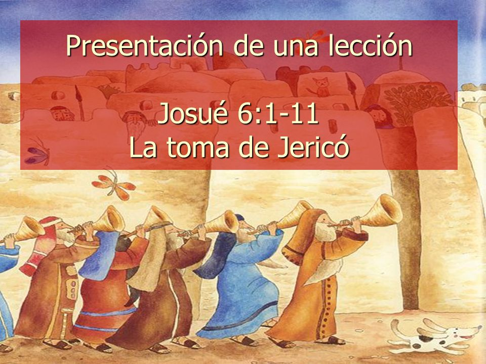 PREPARANDO LA ENSEÑANZA PARA LA LECCION BIBLICA Historia Biblica 1.