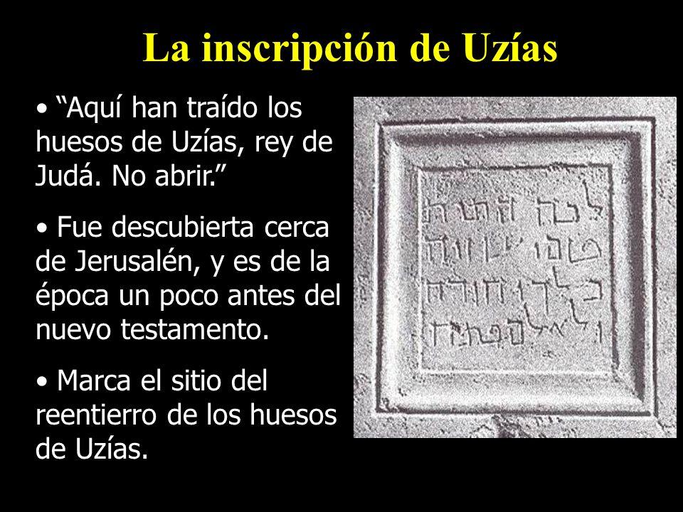 Fracasos de los Eruditos Liberales de la Biblia Nunca existieron los heteos.