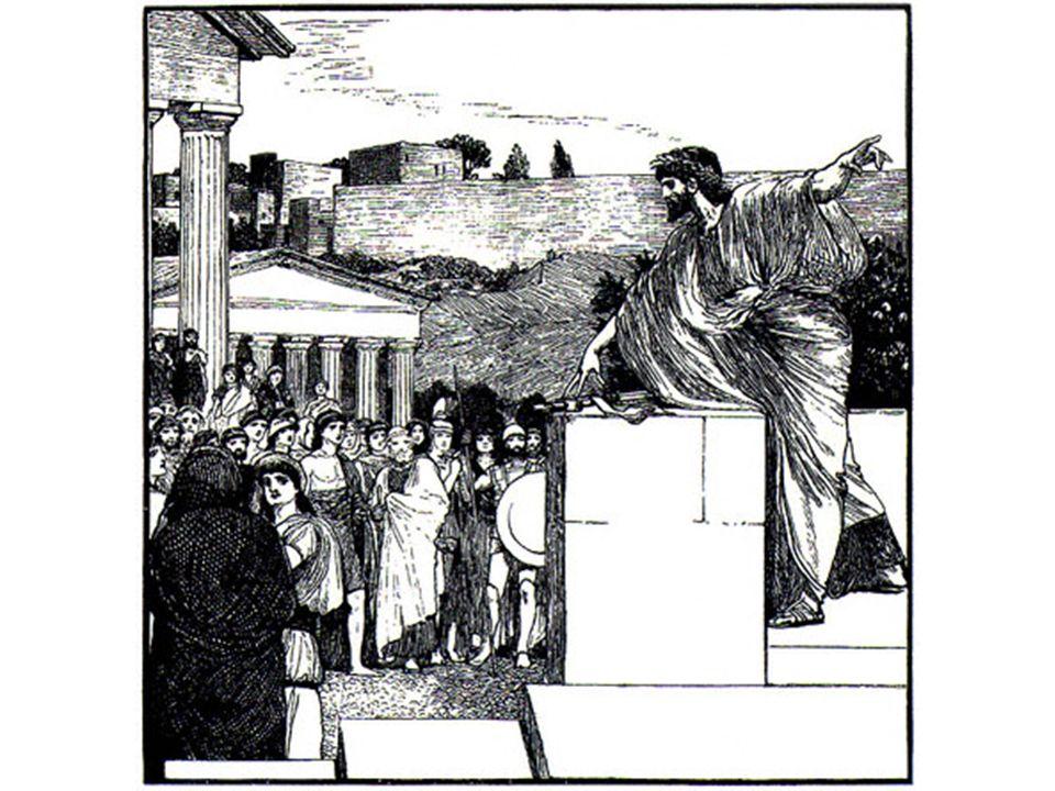 En las polis griegas en ese momento aparecen cuatro tipos de organización de estas polis: 1.Tiranía: Un tirano era un legislador único (monarca) que poseía todos los poderes dentro de la polis y que había sido contratado con la finalidad de gobernar durante un tiempo concreto una polis.