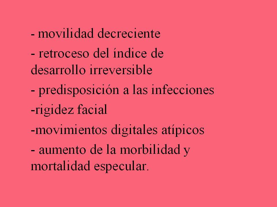 CONSECUENCIAS DEL MALTRATO PSICOLÓGICO EN FUNCIÓN DE LA EDAD: LACTANTES PREESCOLARES: Talla corta.