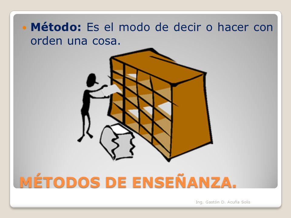 CASOS DE ESTUDIO.etapas: Selección de casos.