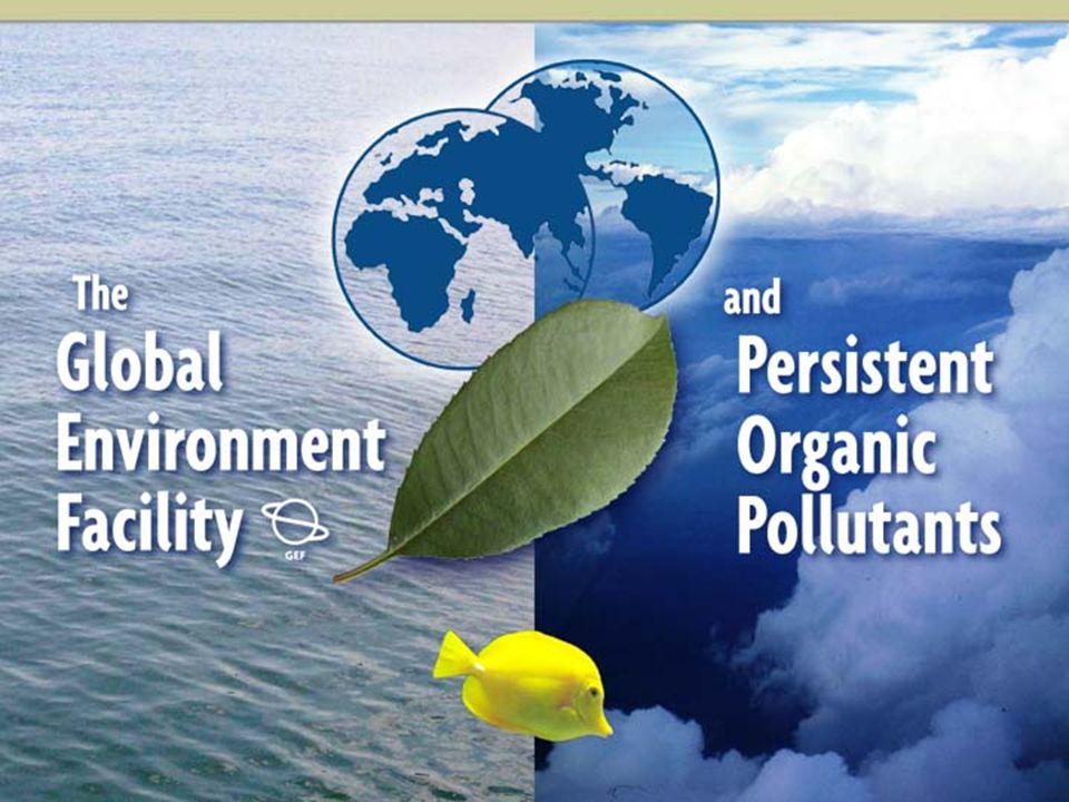 Convenio de Estocolmo sobre Contaminantes Orgánicos Persistentes El Convenio representa una respuesta mundial ante el problema de los contaminantes orgánicos persistentes.