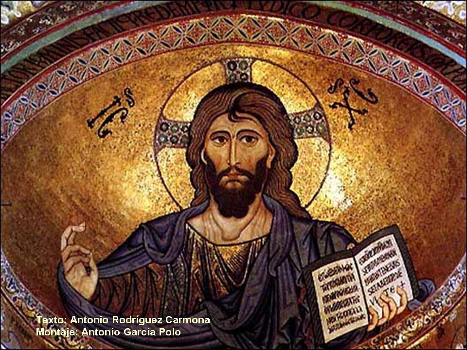 Escucha, Israel: Yahvé, nuestro Dios es el único Dios (Dt 6,4).