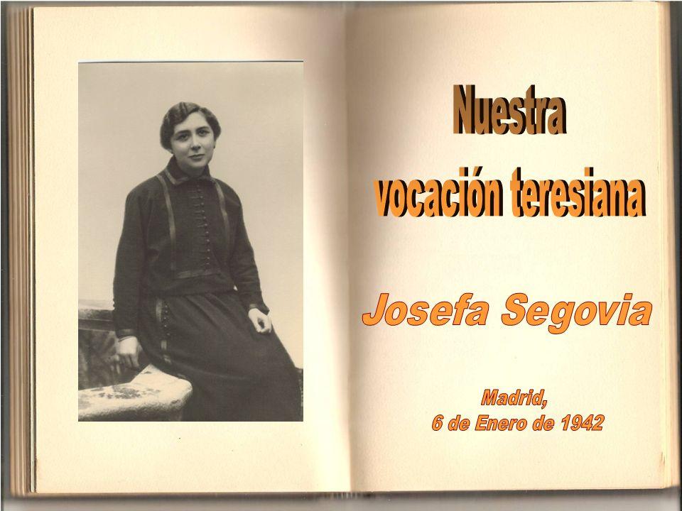 Institución Teresiana 1911 – 2011 I Centenario clic