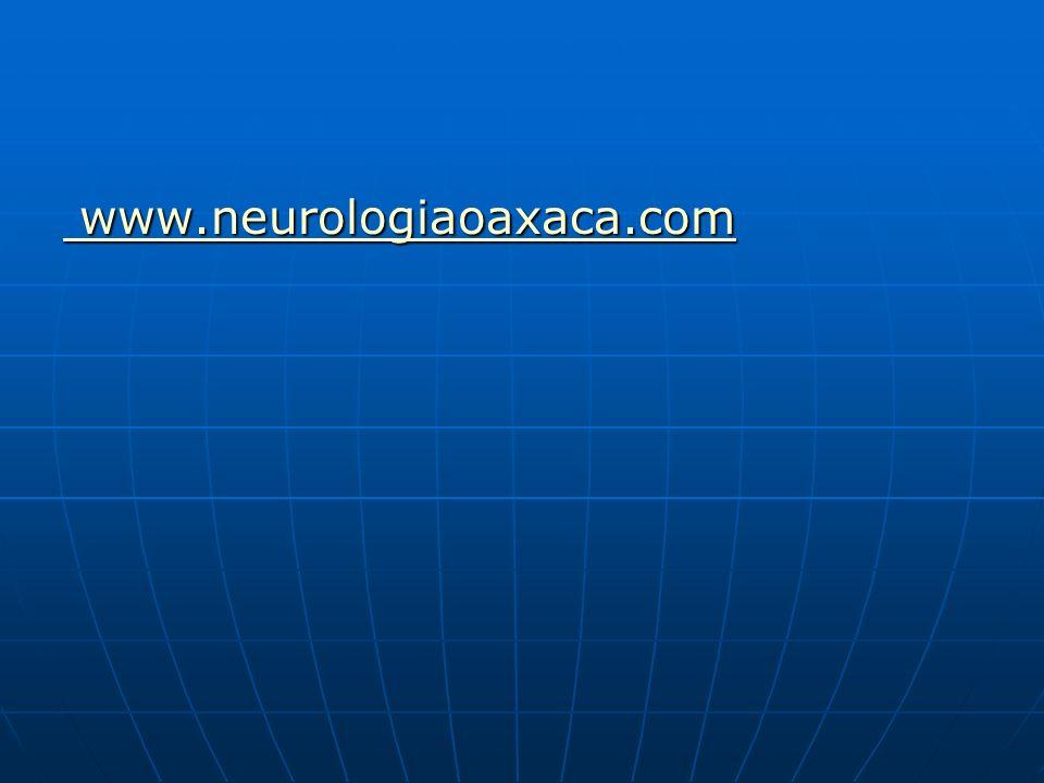 www.neurologiaoaxaca.com www.neurologiaoaxaca.com