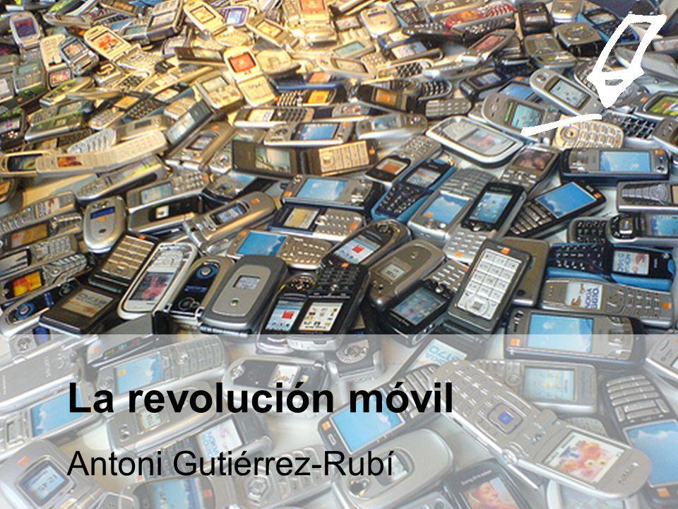 En todo el mundo, se han empezado a desarrollar bancos portátiles que usan el móvil para administrar dinero