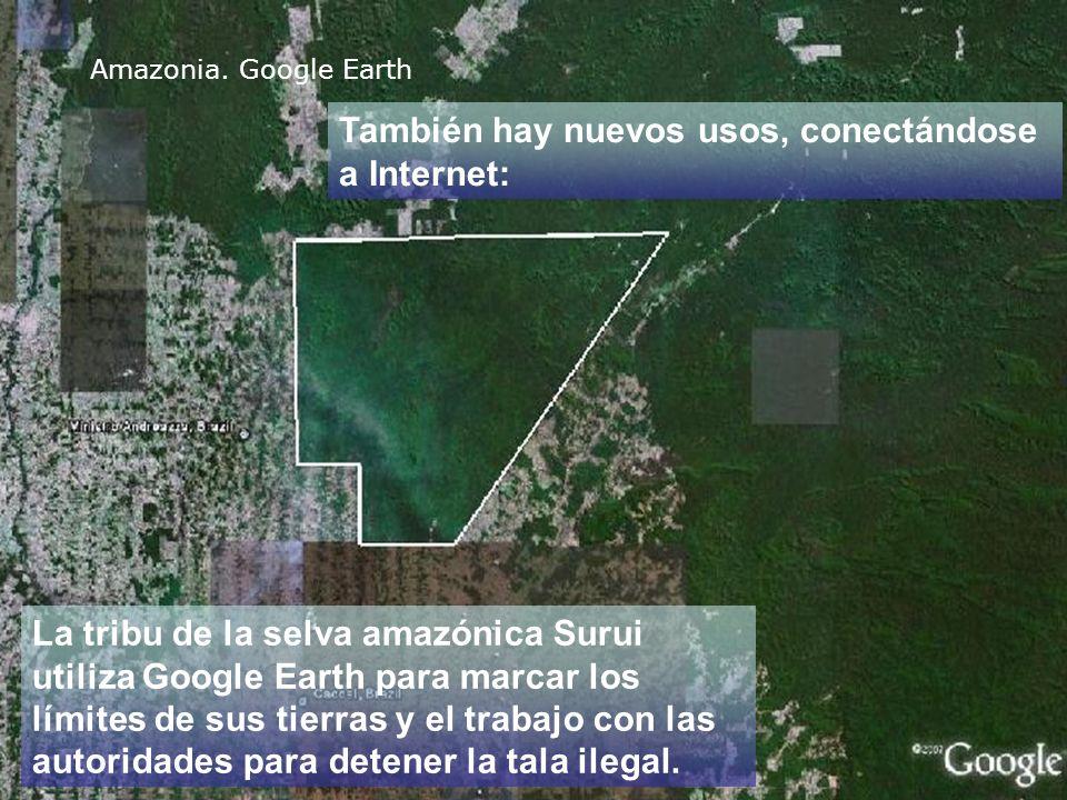 Amazonia.