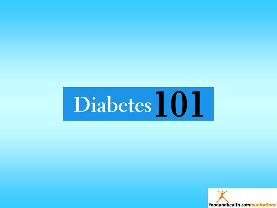 5 Reglas Para el Buen Control de la Diabetes 5.