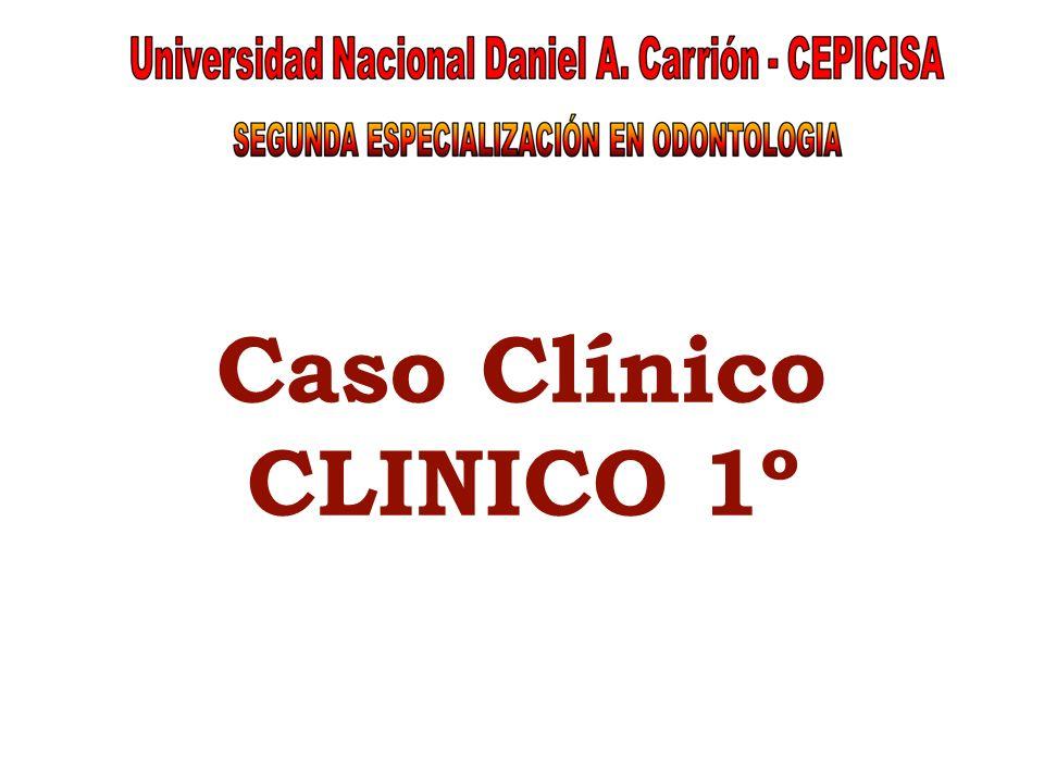 1.DIAGNOSTICO SINDRÓMICO (SIGNOS Y SINTOMAS) 2. DIAGNÓSTICO PRESUNTIVO 3.