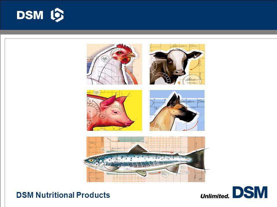 DSM Nutritional Products 65 Huevos orgánicos y free range Son huevos producidos por gallinas alimentadas con ingredientes cultivados sin pesticidas, f