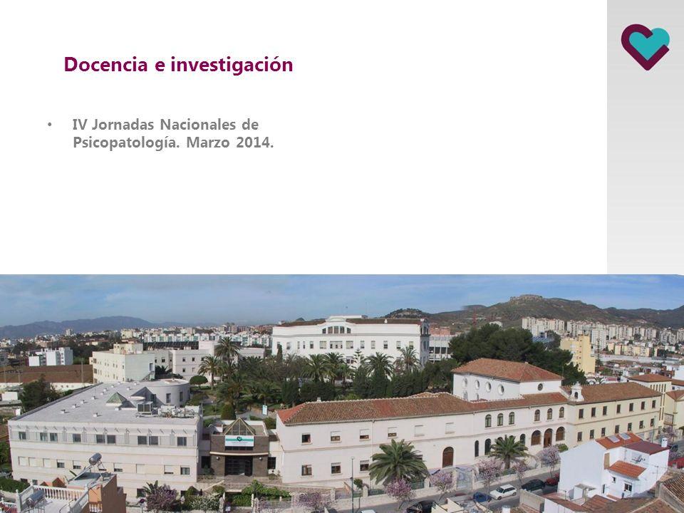Asistencia Hospitalaria Ética: mejorar del derecho a la participación de los usuarios. Oferta asistencial de manera integrada (Cartera Integral de Ser