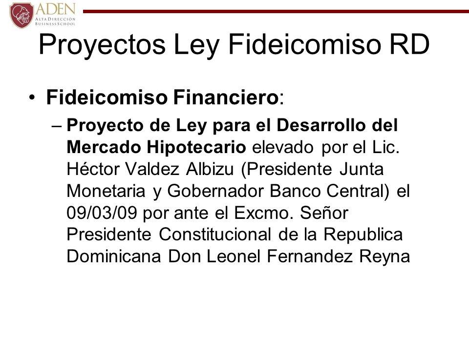 Fideicomiso Inmobiliario 86ATRIRD - Gilberto León Santamaría