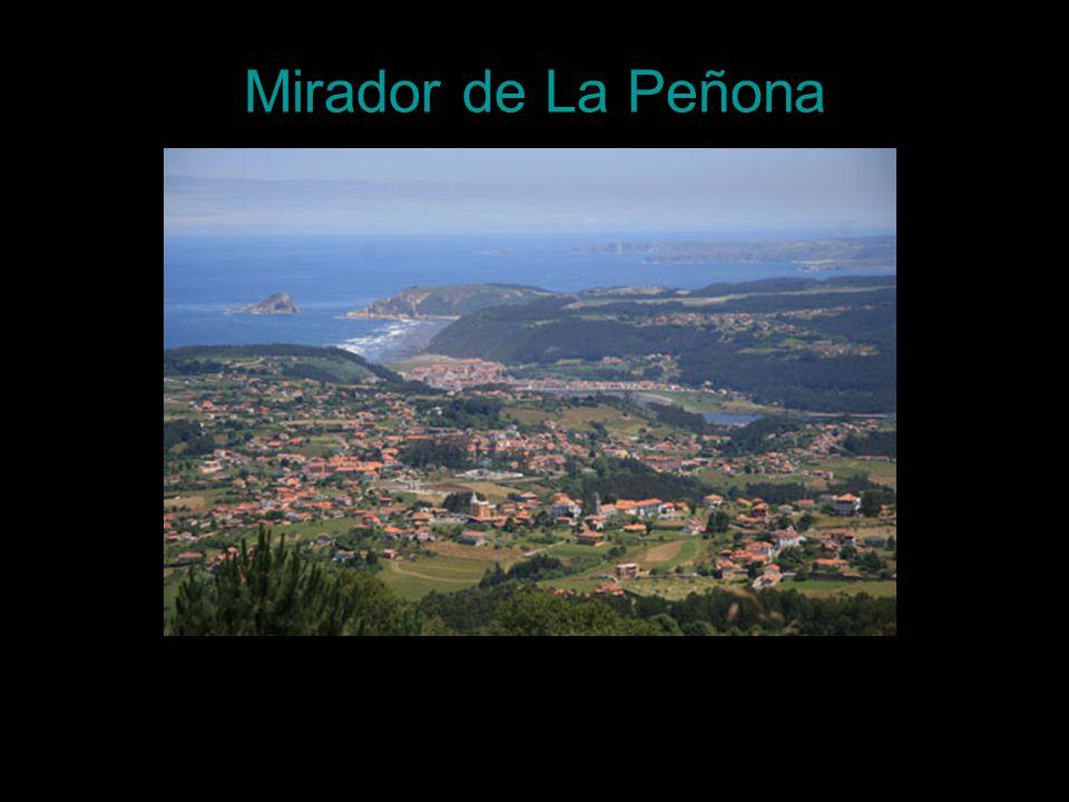 Mirador de La Peñona