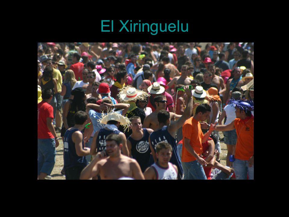 El Xiringuelu