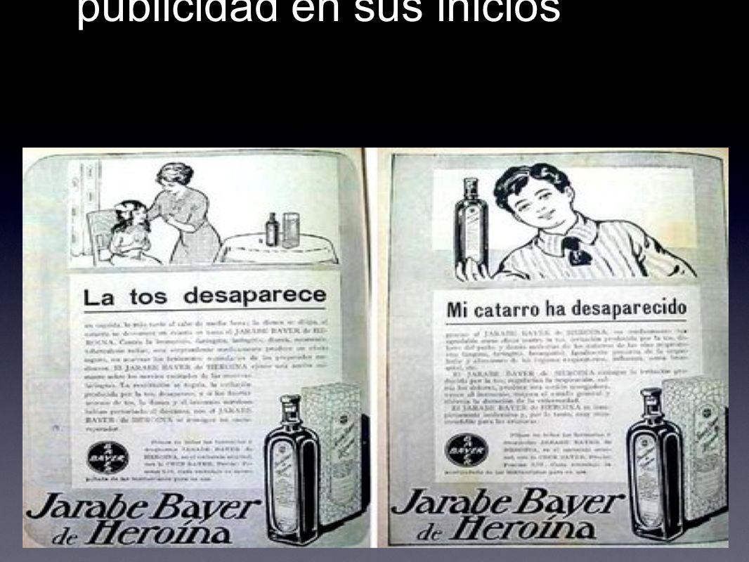 Los diarios o periódicos y la publicidad en sus inicios