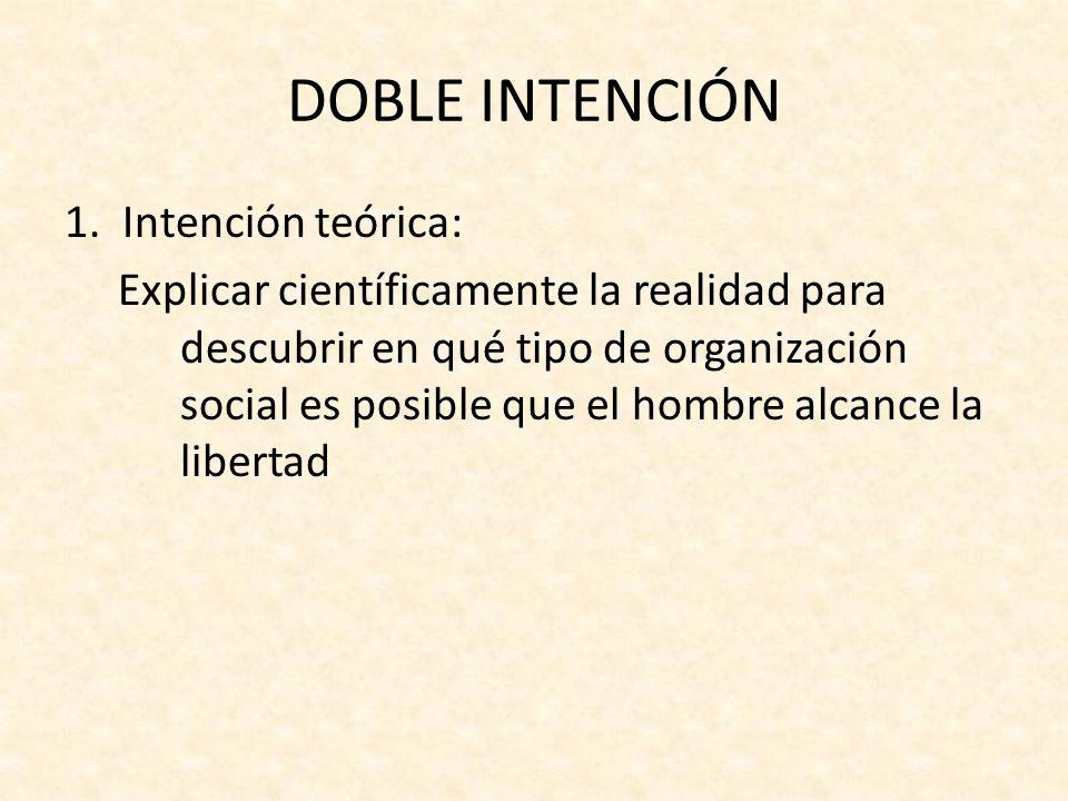 DOBLE INTENCIÓN 2.