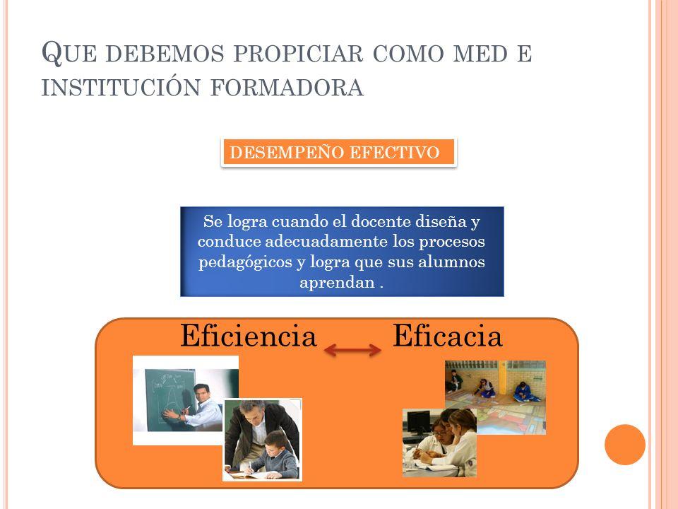 A SESORÍA A LA INVESTIGACIÓN DE LA PRÁCTICA PEDAGÓGICA ( DESDE LOS TDR ) Análisis y presentación de los resultados de la validación de la práctica pedagógica.