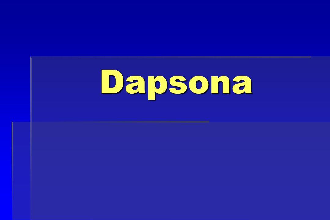 Dapsona