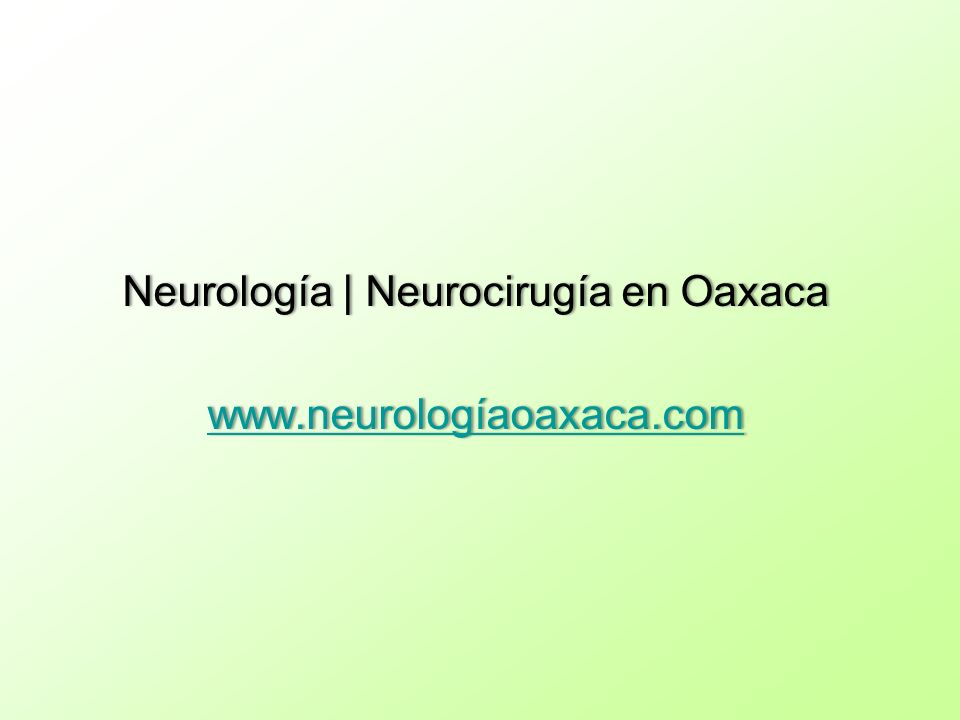 Diagnostico neuroimagenológico TAC: a pesar de ser ampliamente reemplazada por la RM, tiene utilidad en situaciones especiales: –Afección de vascular o hueso.