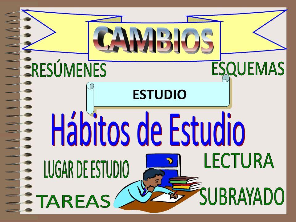 CAMBIOS estudio2 ESTUDIO